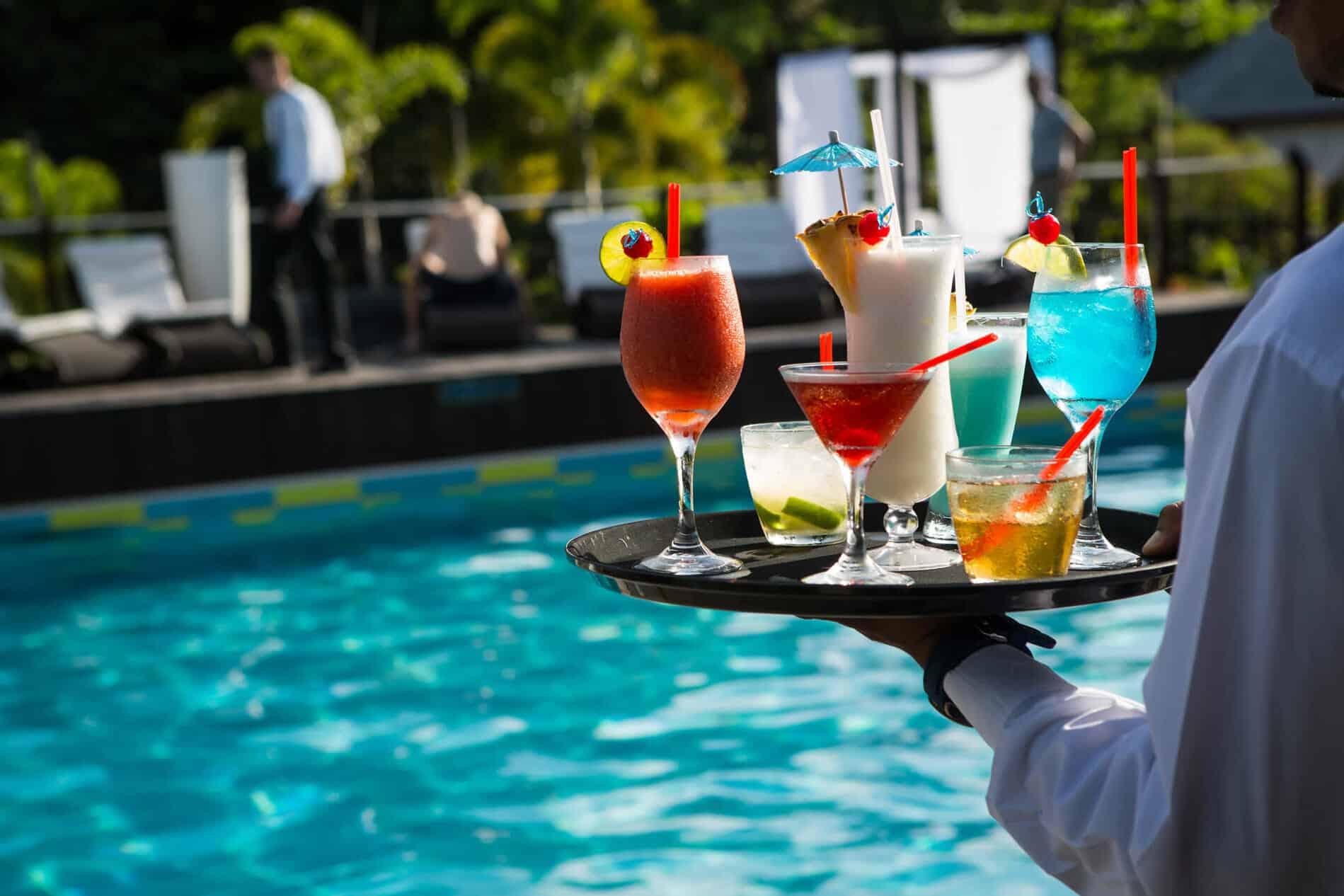 Torarica hotel suriname paramaribo