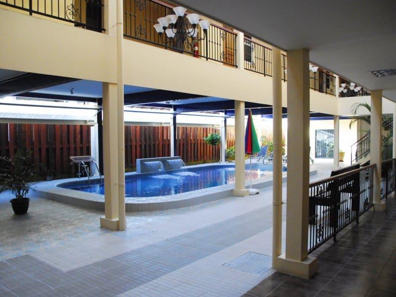 appartementen suriname paramaribo surinaamse reisbureau den haag hosta appartement